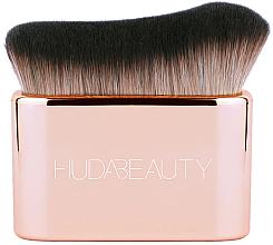 Voňavky, Parfémy, kozmetika Štetec na nanášanie bázy a kotúrovanie - Huda Beauty N.Y.M.P.H. Blur & Glow