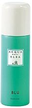 Voňavky, Parfémy, kozmetika Acqua Dell Elba Blu - Dezodorant