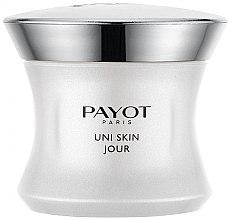Voňavky, Parfémy, kozmetika Vyrovnávajúci krém na tvár - Payot Uni Skin Jour