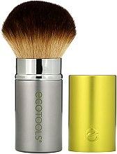 Voňavky, Parfémy, kozmetika Vysúvací štetec kabuki - Eco Tools Retractable Brush Kabuki