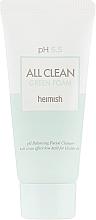 Voňavky, Parfémy, kozmetika Čistiaca pena na tvár - Heimish All Clean Green Foam pH 5.5 (mini)