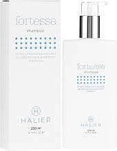 Voňavky, Parfémy, kozmetika Šampón proti vypadávaniu vlasov - Halier Fortesse Shampoo
