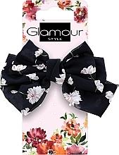 Voňavky, Parfémy, kozmetika Gumička do vlasov, 417623, čierna - Glamour