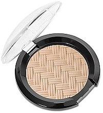 Voňavky, Parfémy, kozmetika Minerálny matný prášok - Affect Cosmetics Mineral Powder Matt & Cover(vymeniteľná jednotka)