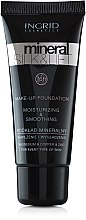 Voňavky, Parfémy, kozmetika Tonálny krém - Ingrid Cosmetics Mineral Silk & Lift (tester)