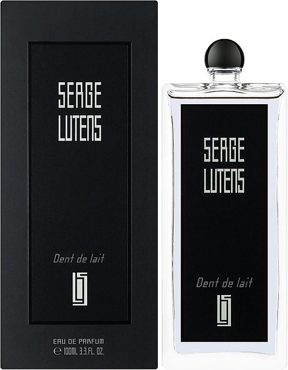Serge Lutens Dent De Lait - Parfumovaná voda — Obrázky N2