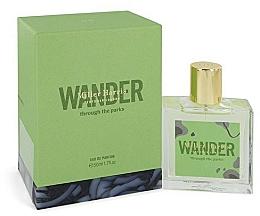 Voňavky, Parfémy, kozmetika Miller Harris Wander Through The Parks - Parfumovaná voda