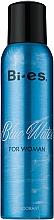 Voňavky, Parfémy, kozmetika Bi-Es Blue Water - Dezodorant