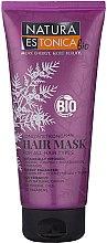 """Voňavky, Parfémy, kozmetika Maska pre všetky typy vlasov """"Dĺžka a sila"""" - Natura Estonica Long'n'Strong Hair Mask"""