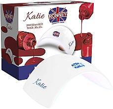 Voňavky, Parfémy, kozmetika Lampa LED, biela - Ronney Profesional Katie 24W (GY-LED-037(9C) Lamp