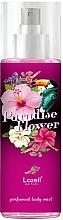 Voňavky, Parfémy, kozmetika Lazell Paradise Flower - Sprej na telo