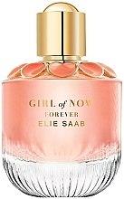 Voňavky, Parfémy, kozmetika Elie Saab Girl Of Now Forever - Parfémovaná voda (mini)