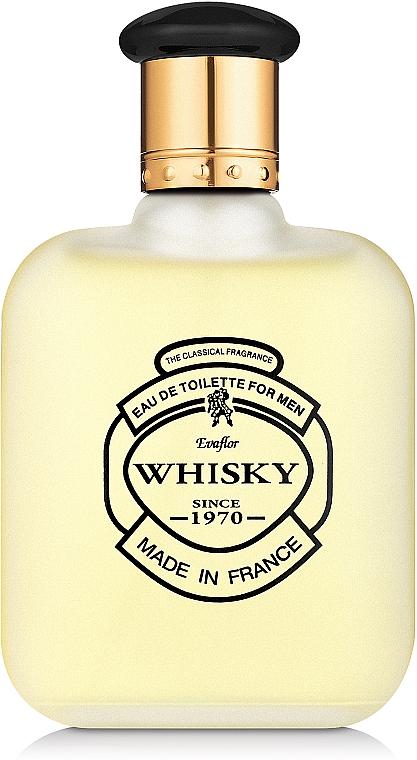 Evaflor Whisky - Toaletná voda