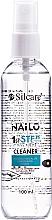 Voňavky, Parfémy, kozmetika Odmasťovač na nechty - Silcare Cleaner Nailo
