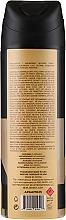 Sprej na telo - Aeropostale Amber + Musk Fragrance Body Spray — Obrázky N2
