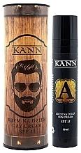 Voňavky, Parfémy, kozmetika Denný krém na tvár - Kann Day Cream SPF15