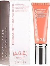 Voňavky, Parfémy, kozmetika Korekčný a rozjasňujúci očný krém - Germaine de Capuccini Timexpert C+(A.G.E.) Eye Contour Correction and Luninocitty Express