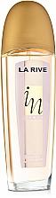 Voňavky, Parfémy, kozmetika La Rive In Woman - Deodorant