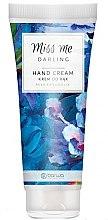 """Voňavky, Parfémy, kozmetika Hydratačný krém na ruky """"Hruška a magnólia"""" - Barwa Miss Me Darling Pear & Magnolia"""