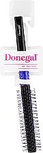 """Voňavky, Parfémy, kozmetika Kefka na vlasy """"Antystatic"""", 9019, čierno-modrá - Donegal"""