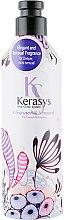 """Voňavky, Parfémy, kozmetika Šampón na vlasy """"Elegance"""" - KeraSys Elegance & Sensual Perfumed Shampoo"""