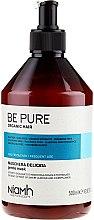 Voňavky, Parfémy, kozmetika Jemná maska na vlasy na časté používanie - Niamh Hairconcept Be Pure Mask Gentle