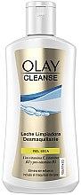 Voňavky, Parfémy, kozmetika Čistiace mlieko - Olay Cleanse Dry Skin Cleansing Milk