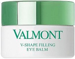 Voňavky, Parfémy, kozmetika Balzam na vyplnenie vrások na pokožke okolo očí - Valmont V-Shape Filling Eye Balm