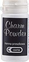 Voňavky, Parfémy, kozmetika Henna na farbenie obočia - Charmine Rose Charm Powder
