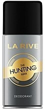 Voňavky, Parfémy, kozmetika La Rive The Hunting Man - Dezodorant