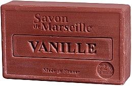 "Voňavky, Parfémy, kozmetika Prírodné mydlo ""Vanilka"" - Le Chatelard 1802 Vanilla Soap"