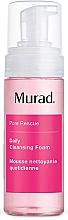 Voňavky, Parfémy, kozmetika Čistiaca pena na tvár - Murad Pore Rescue Daily Cleansing Foam