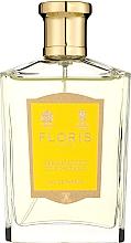 Voňavky, Parfémy, kozmetika Floris Bergamotto di Positano - Parfumovaná voda