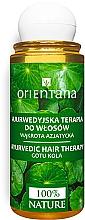 Voňavky, Parfémy, kozmetika Ajurvédske liečba vlasov - Orientana Ayurvedic Hair Therapy