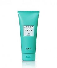 Voňavky, Parfémy, kozmetika Acqua Dell Elba Sport - Sprchový gél