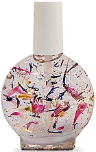 Voňavky, Parfémy, kozmetika Olej na nechty a kutikulu - Kabos Nail Oil Bouquet Of Flowers