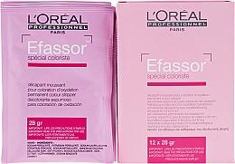 Voňavky, Parfémy, kozmetika Prípravok pre odstránenie umelého pigmenta - L'Oreal Professionnel Efassor
