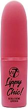 Voňavky, Parfémy, kozmetika Rúž na pery - W7 Lippy Chic Ultra Creme Lipstick