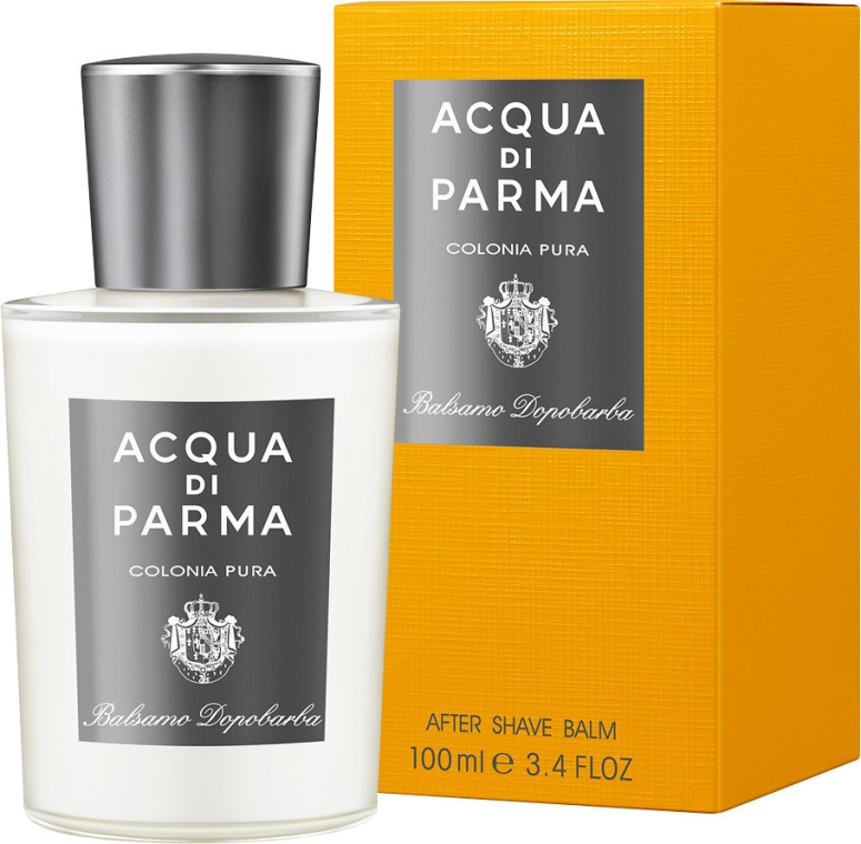Acqua di Parma Colonia Pura Aftershave Balm - Balzam po holení — Obrázky N1