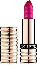 Voňavky, Parfémy, kozmetika Ruž na pery - Collistar Rossetto Unico Lipstick
