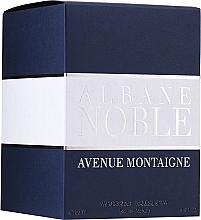 Voňavky, Parfémy, kozmetika Albane Noble Avenue Montaigne - Parfumovaná voda