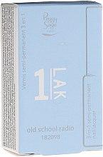 Voňavky, Parfémy, kozmetika Jednostupňový gélový lak na nechty - Peggy Sage One Lak 1-Step Gel Polish (182098 -Old School Radio)