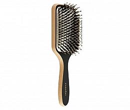 Voňavky, Parfémy, kozmetika Kefa na vlasy - Kashoki Hair Brush Touch Of Nature Paddle