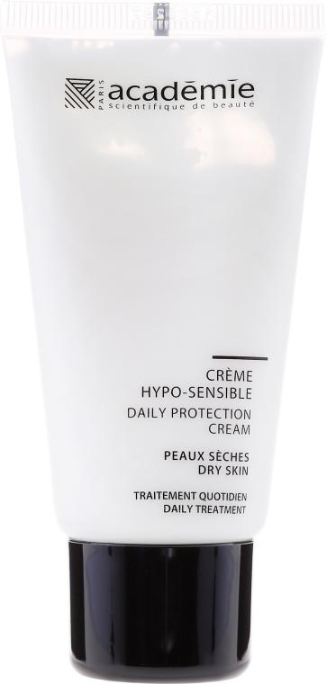 Hypoalergénny denný ochranný krém - Academie Visage Daily Protection Cream — Obrázky N2