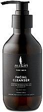Voňavky, Parfémy, kozmetika Pánsky gél na umývanie - Sukin For Men Facial Cleanser
