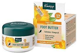 Voňavky, Parfémy, kozmetika Maslo na nohy - Kneipp Foot Butter