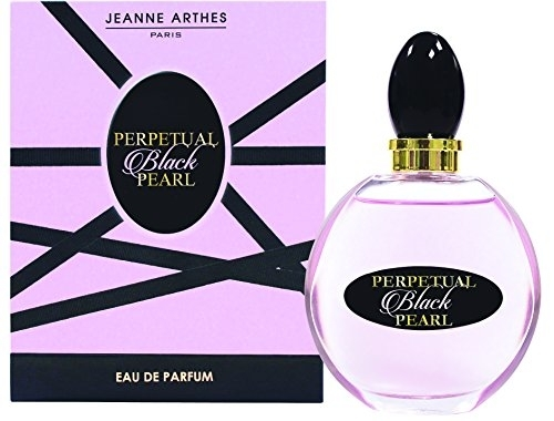 Jeanne Arthes Acqua Di Profumo Perpetual Pearl Black - Parfumovaná voda