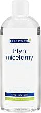 Voňavky, Parfémy, kozmetika Micelárna tekutina pre mastnú a kombinovanú pokožku - Novaclear Normalizing Micellar Water