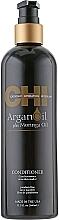 Voňavky, Parfémy, kozmetika Revitalizačný kondicionér - CHI Argan Oil Conditioner