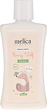 """Voňavky, Parfémy, kozmetika Detský šampón """"Vlk"""" - Melica Organic Funny Walf Shampoo"""